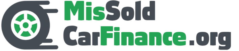 Mis Sold Car Finance LOGO
