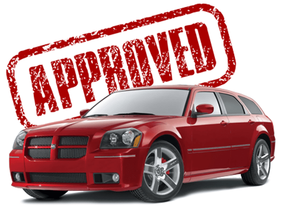 Mis Sold Car Finance Approved Image